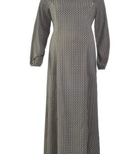 MAD D302 FRONT DRESS